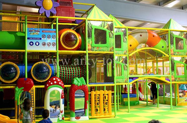 funny large indoor children game soft playground installed in france buy large indoor. Black Bedroom Furniture Sets. Home Design Ideas