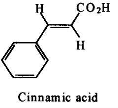 100_Natural_Cinnamon_extract_Cinnamic_acid
