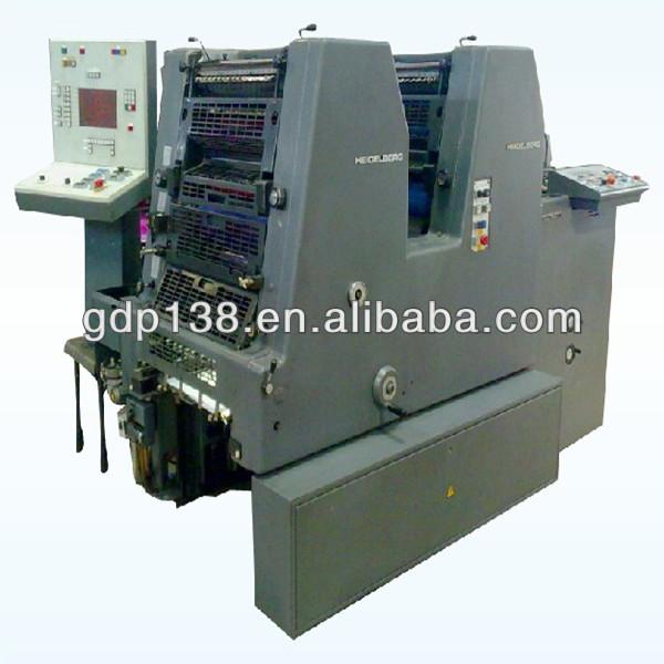 used heidelberg offset printing machine for sale