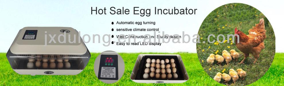 janoel 12 egg incubator instructions
