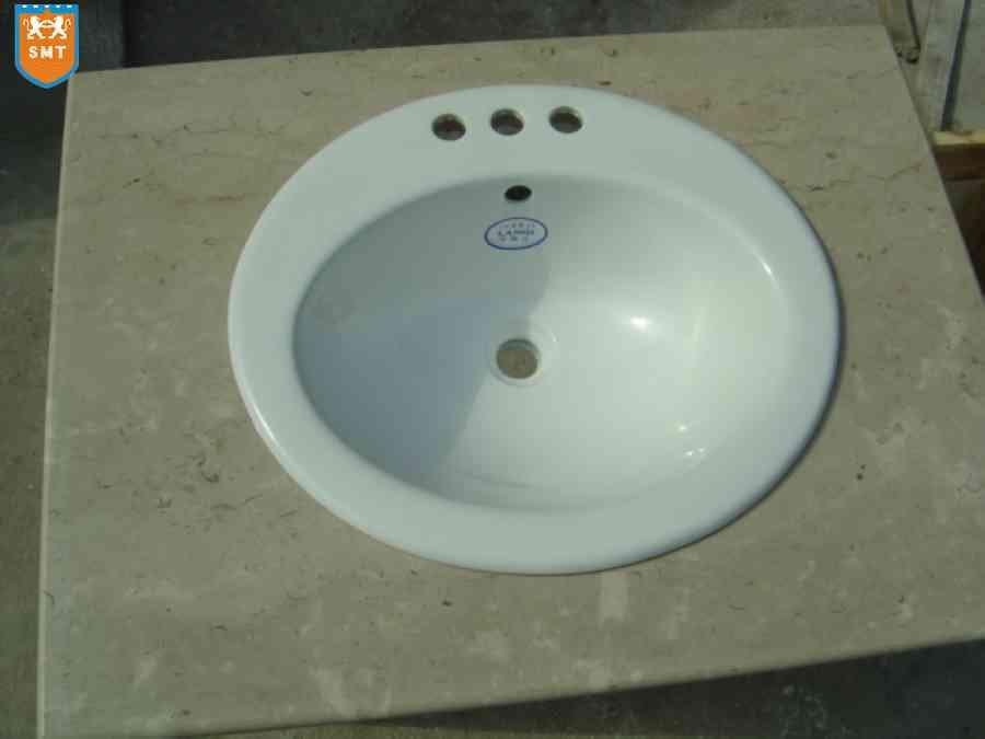 Polished Bathroom Tiles Designs Chinese Marble Floor Tiles Rowen Cream View Bathroom Tiles