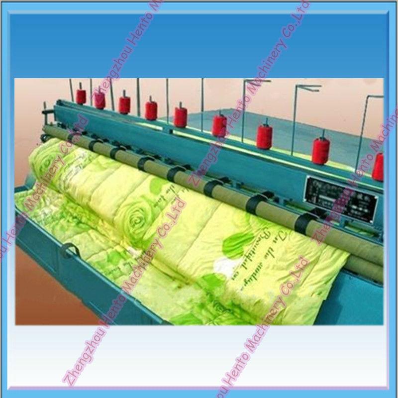 best needles for machine quilting