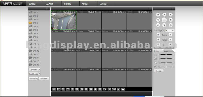 dahua nvr client software download