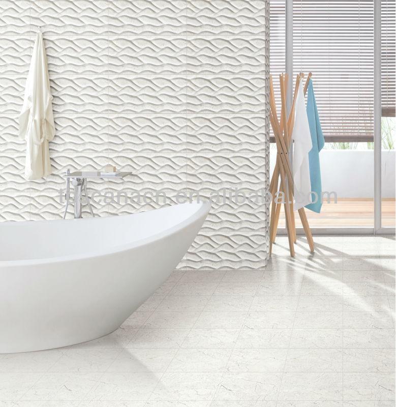 New Product 3d Inkjet Bathroom Ceramic Tile For Wall Buy 3d Inkjet Bathroom Ceramic Tile New