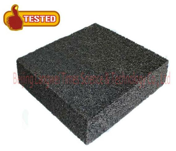 Fibre Expansion Joint Filler : Expansion foamed polyethylene joint filler board foaming
