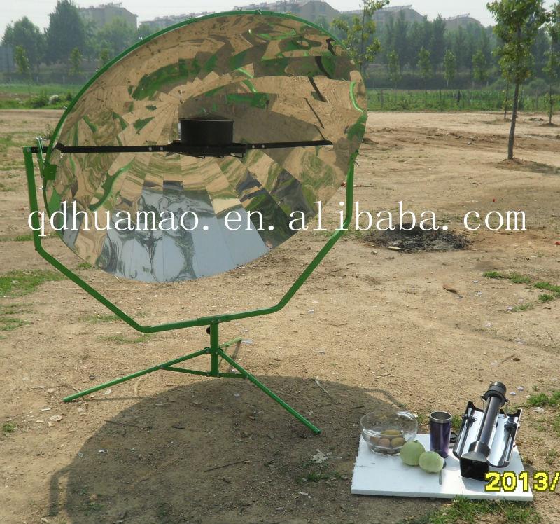 Dish Umbrella Solar Cooker Oven Buy Solar Cooker