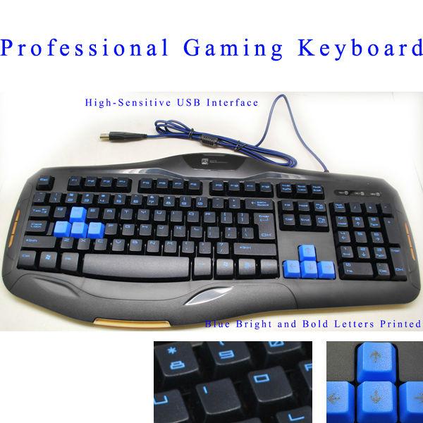 R8 Professional Gaming KeyboardComputer Keyboard