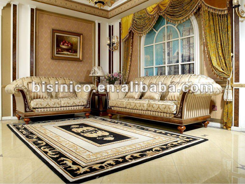 Estilo americano de madera cl sica home living room for Muebles italianos contemporaneos