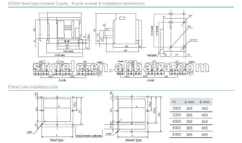 abb air circuit breaker manual pdf