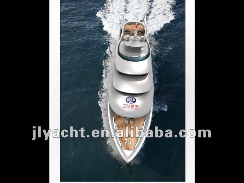 59 8 m 18kn passagers loisirs cruise navire bateau de croisi re de luxe vendre buy. Black Bedroom Furniture Sets. Home Design Ideas