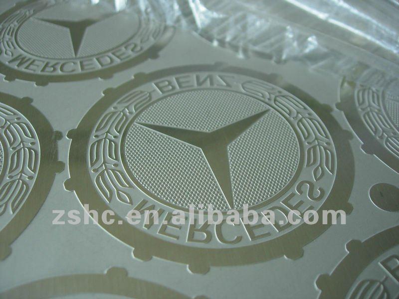 aluminum etching machine