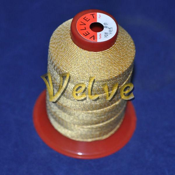 Lcd Screen Nylon Filament Yarn 5