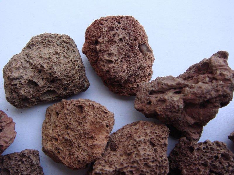 Feet shape pumice stone volcanic stone white pumice for Lava rock pavers
