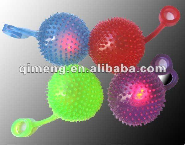 TPR Soft Yoyo Water Ball, View Water Ball yo-yo, Product Details from Shenzhen Qimeng Toys ...
