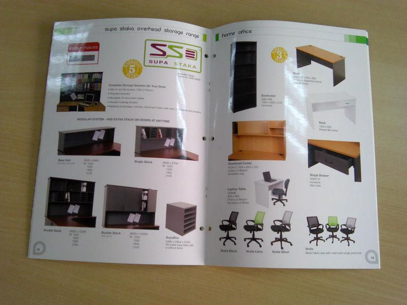 Book Magazine Officeworks Printing, View magazine , Quick Printing ...