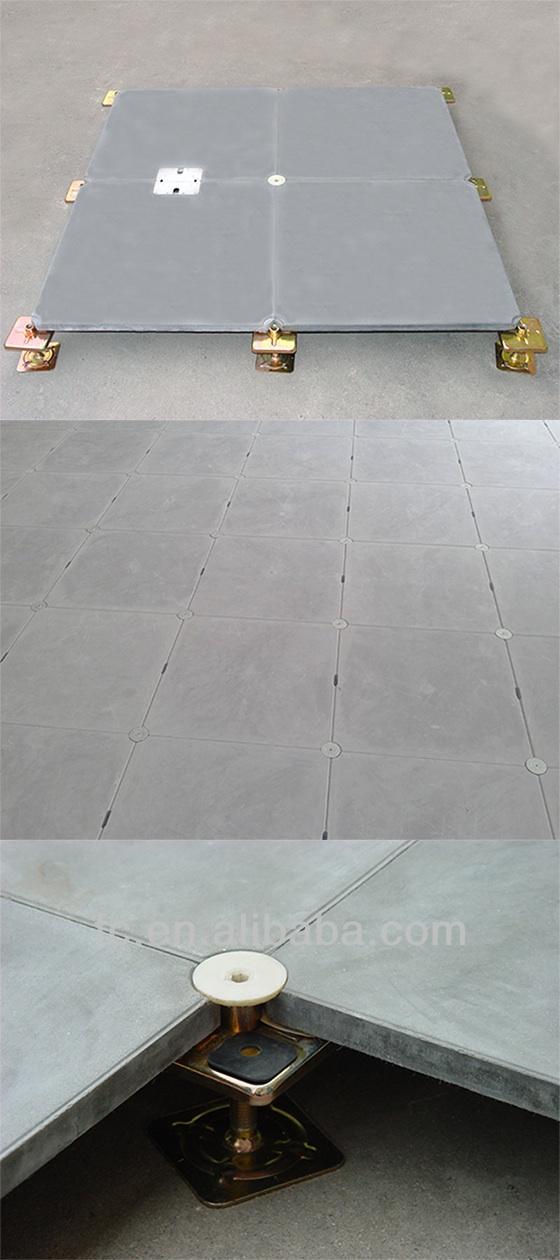 Calcium Silicate In Floors : Calcium silicate raised floor for lotte super tower in