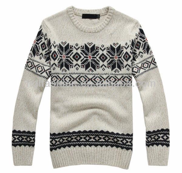 3 4 Sleeve Sweater