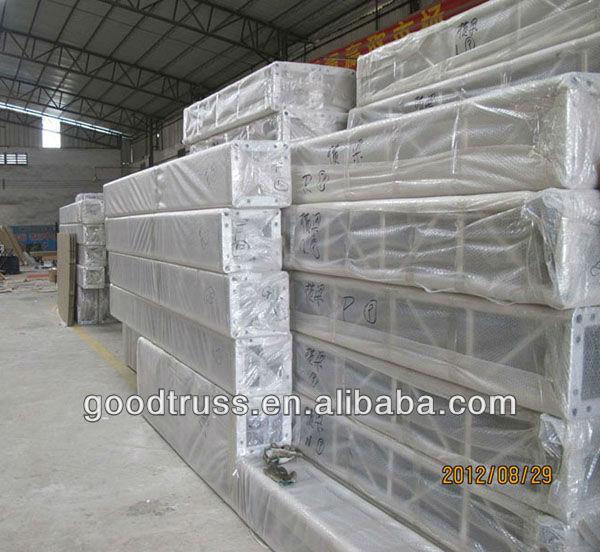 Aluminum roof truss with cover buy aluminum roof truss for Buy roof trusses online