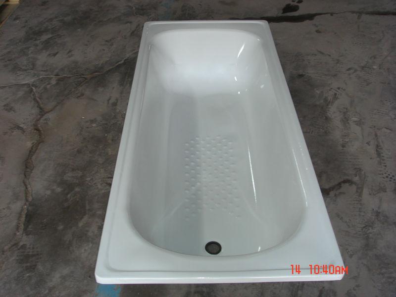 Steel Plate Enamel Bathtub Enamel Bathtub Buy Enamel