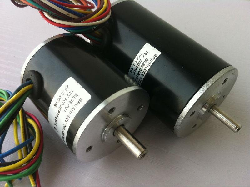 Ce rohs brushless brushed high torque 24v dc electric for 24v brushed dc motor