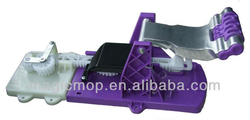 Rotomop Mocio Rotante In Microfibra Con Secchio Roto Mop