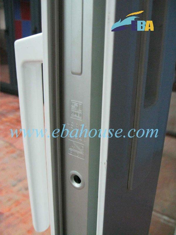 European high quality lift sliding glass doors main gate for Sliding glass doors germany