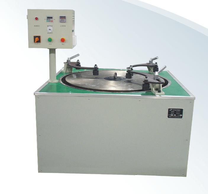 surface polishing machine
