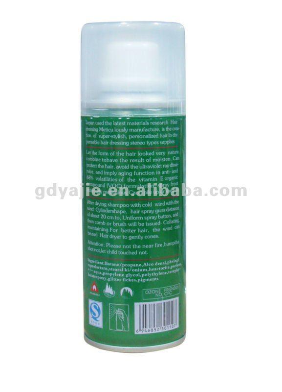 liagrxin hair dye spray hair color spray temporary hair. Black Bedroom Furniture Sets. Home Design Ideas