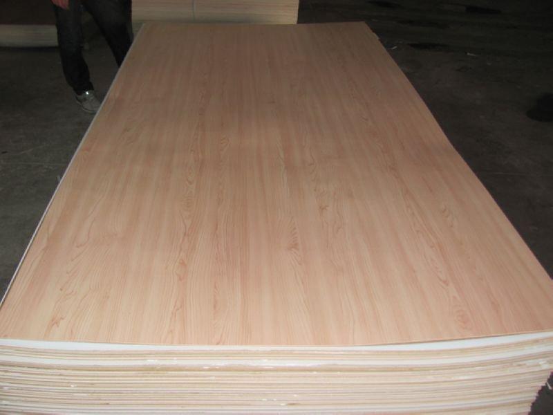 Wbp Glue Pvc Plywood Sheet Wall Decoration Plywood Plywood