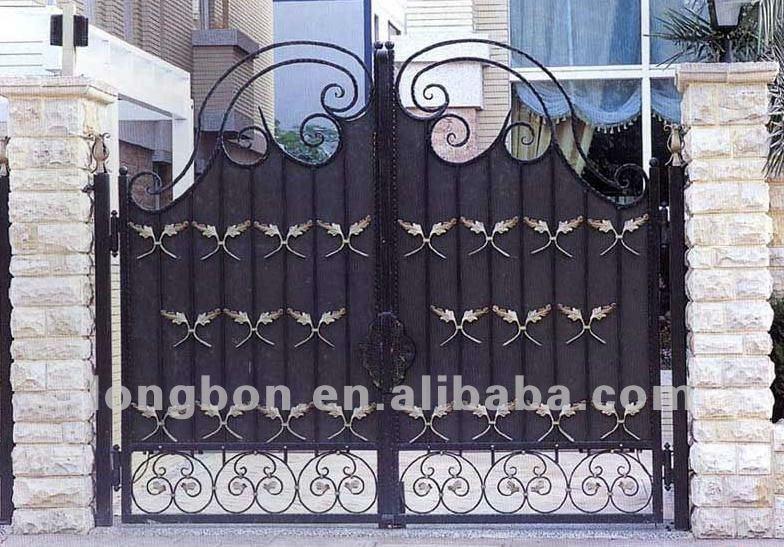 Best Home Iron Gate Design Pictures - Interior Design Ideas ...