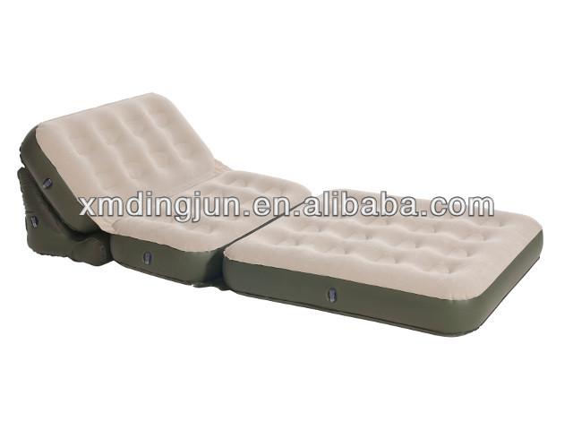 Portable China Air Bed Sofa Customized Air Beds Sofa Single Air Bed Lounger View Air Lounge