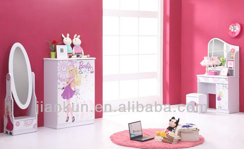Colorful Attractive Kids Children Bedroom Furniture Bunk Beds  Buy