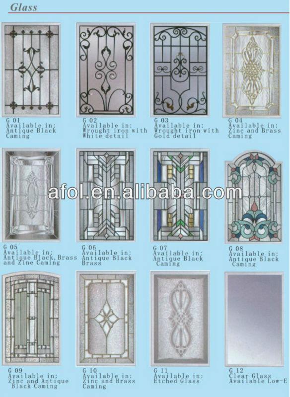 Zhejiang Latest Design Hight Quality Galvanized Interior Door Bottom Sweep Buy Interior Door