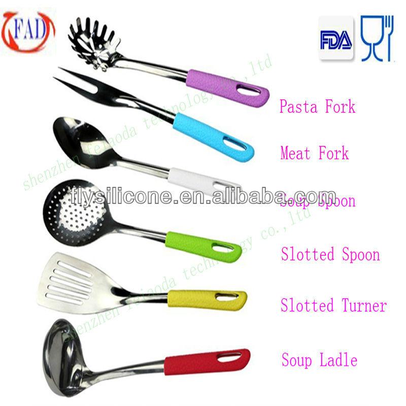 Nombres de utensilios de cocina herramienta de cocina de for Herramientas para cocina