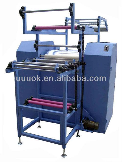 ribbons printing machine