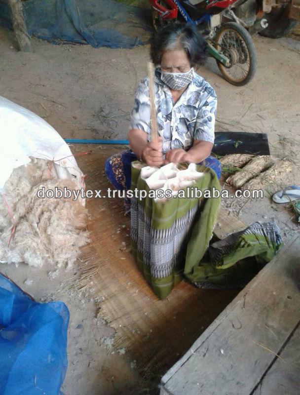 Thai Silk Triangle Handmade Pillow ( Filled With Kapok) 3 Fold - Buy Thai Folding Triangle ...