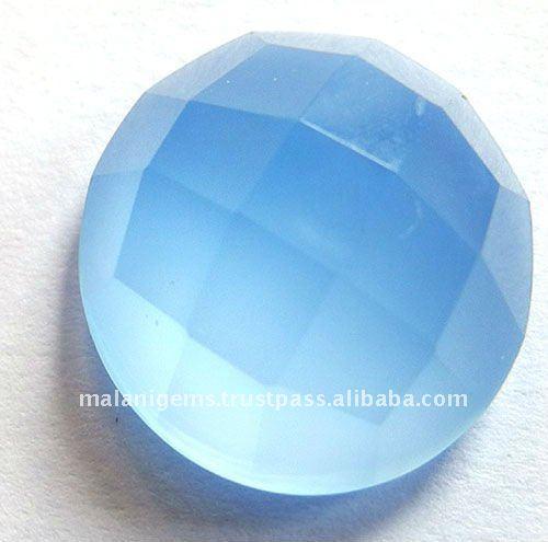 Natural Dark Blue Heart Shape Briolette Loose Beads