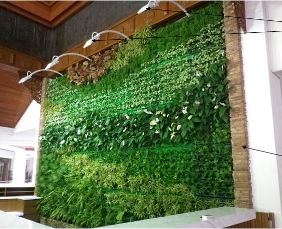 2014 world vertical garden soil clay pellets also for aquaponics buy vertical garden soil clay - Vertikaler wandgarten ...