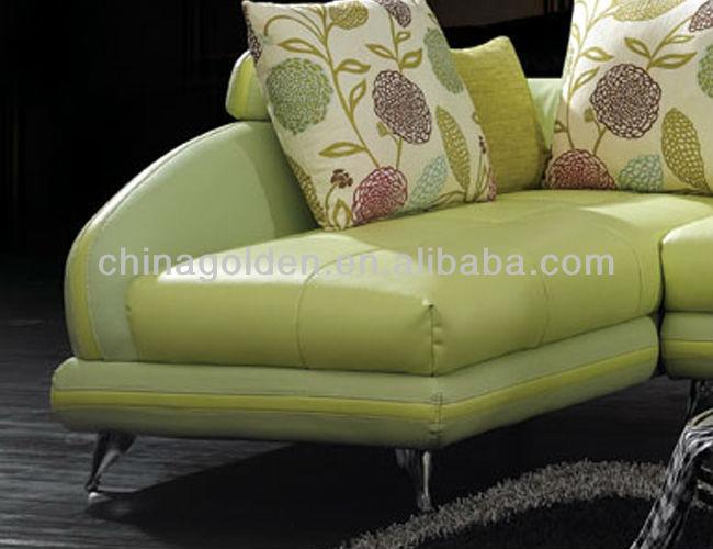 Alibaba Manufacturer Emass Modern Sala Set Design Half