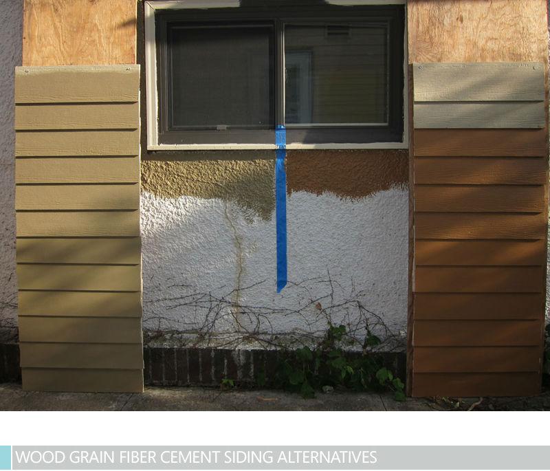 Wood grain fiber cement siding buy fiber cement siding for Fire resistant house siding material hardboard