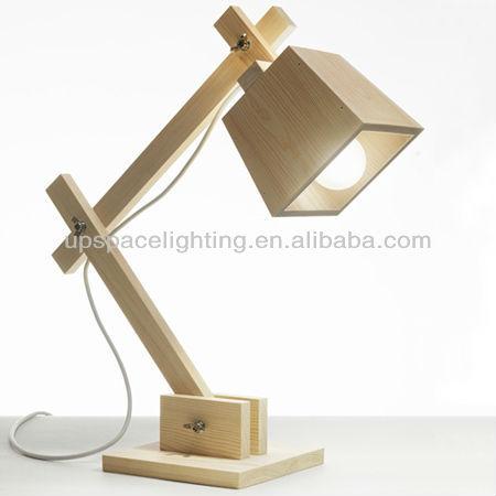 xct6948 en gros alibaba de mariage centres de table muuto en bois lampe de table buy product. Black Bedroom Furniture Sets. Home Design Ideas