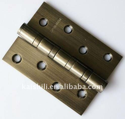 New One Brassed Wooden Door Hinge Buy Door Hinge Brassed