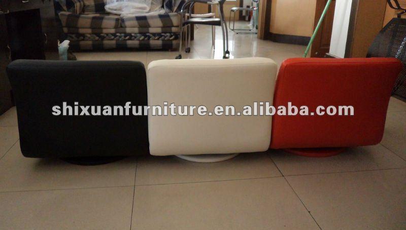 Korean and japanese style legless swivel floor chair buy for Asian floor chair