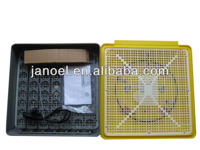 janoel 60 egg incubator instructions