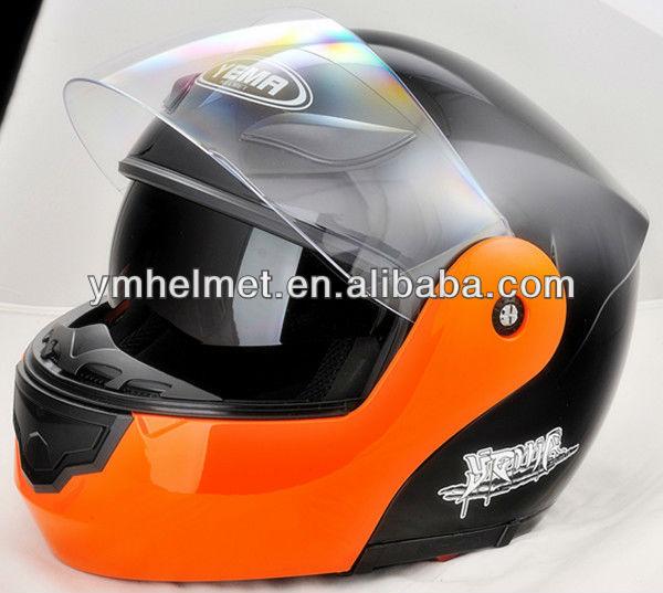 Ym 921 Double Visors Flip up Motorcycle Helmet  : 673485706087 <strong>Bike</strong> Helmet from www.alibaba.com size 600 x 537 jpeg 52kB