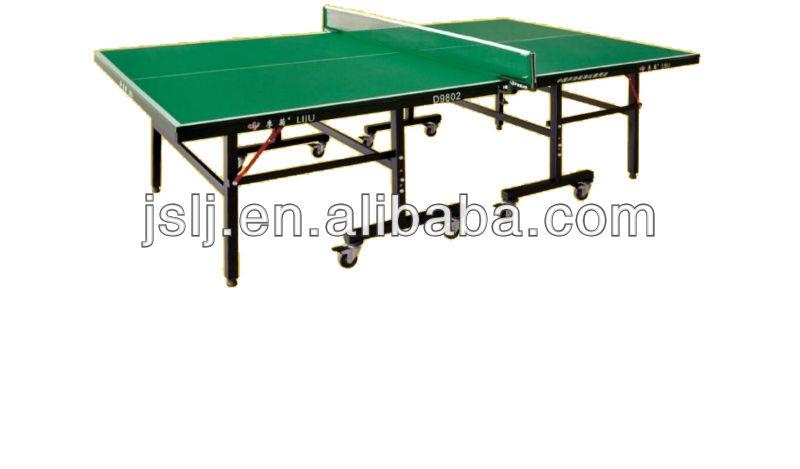 Good design training table tennis wholesale table tennis - Folding table tennis tables for sale ...