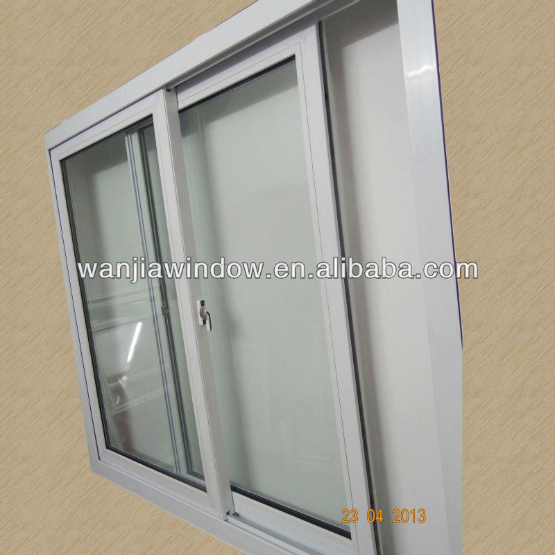 Upvc small sliding windows buy small sliding windows for Cheap vinyl windows