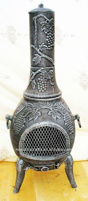 cast iron cast aluminum 2015 hot sale new design grape