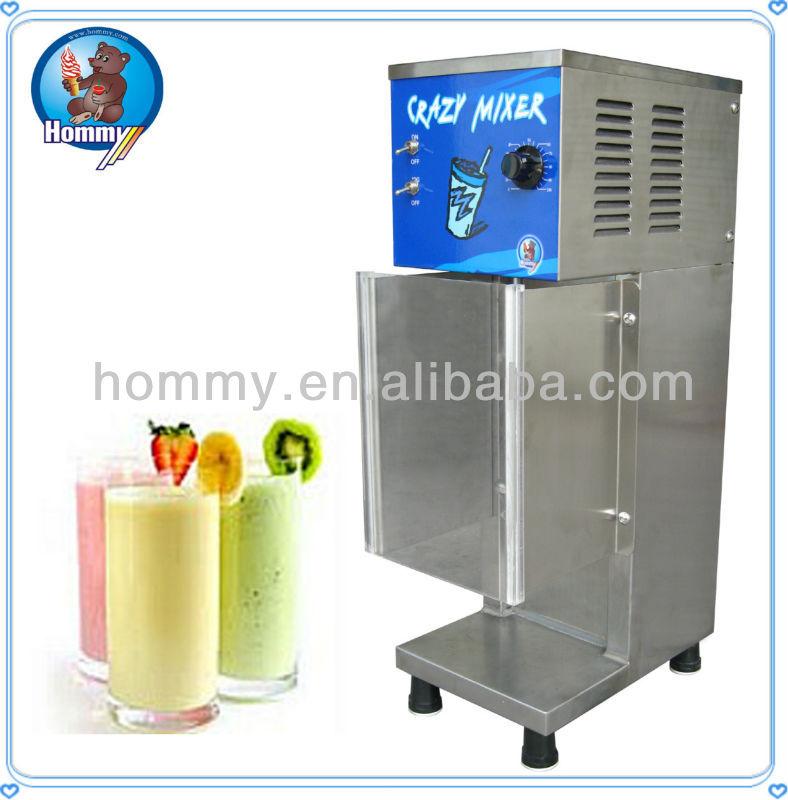 smoothie machine
