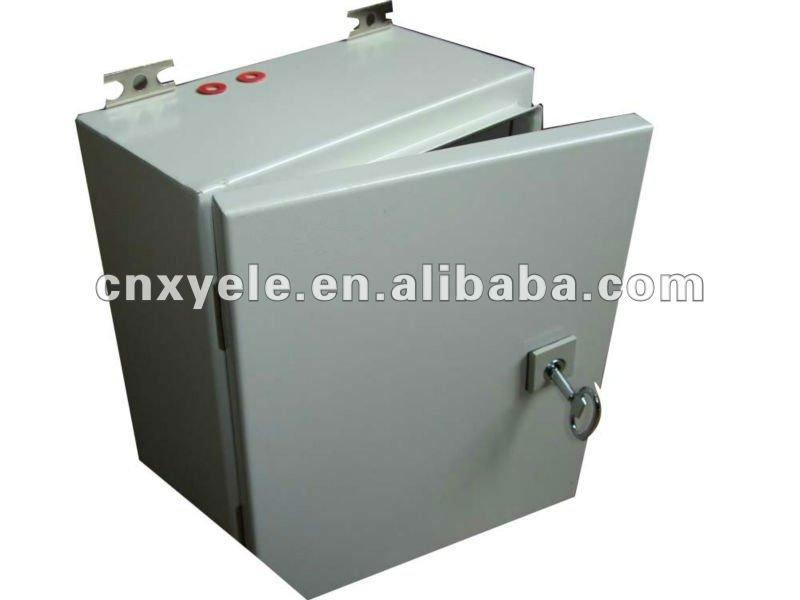 Ip66 Metal Outdoor Electrical Junction Box Stainless Steel